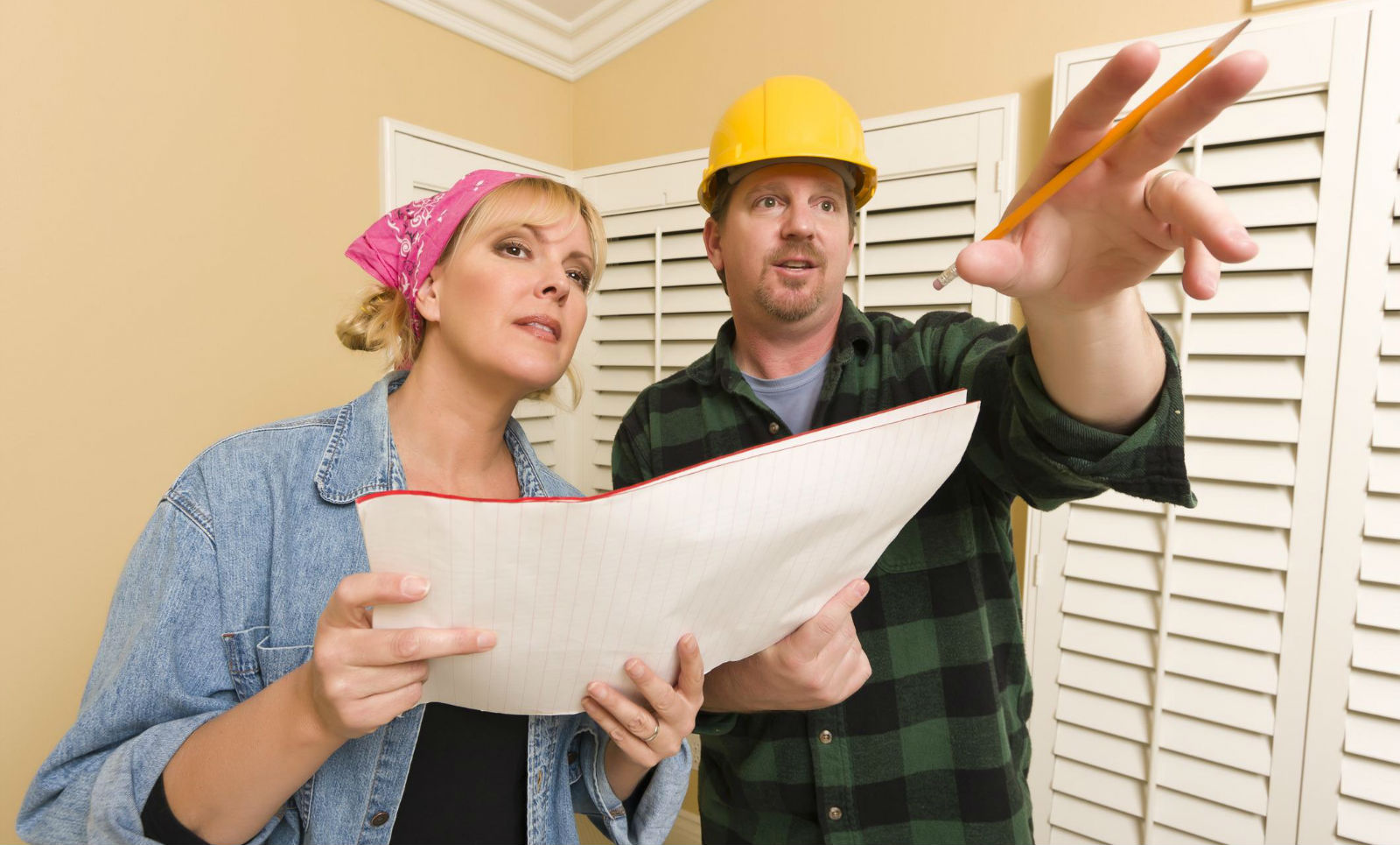 Home Remodel Contractor Raleigh Nc